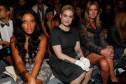 Nicky Hilton and Kelly Osbourne Photos Photo