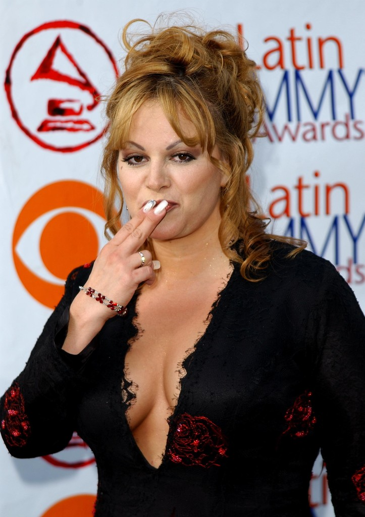 Jenni Rivera Book For