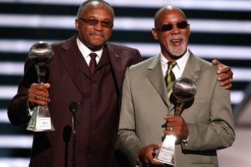 John Carlos (FILE) A Look Back at the ESPYS