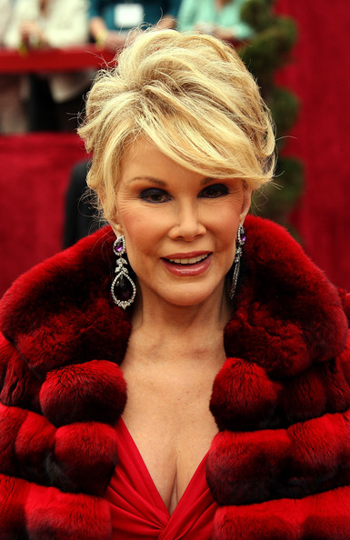 Joan Rivers Pictures