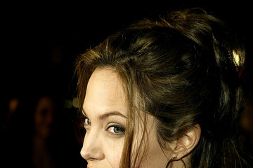Angelina Jolie (FILE) In Profile: Angelina Jolie — Part 2