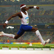 Phillips Idowu (FILE) Olympic Fashion Through The Years