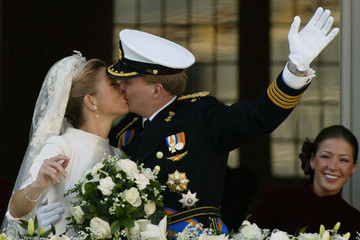 Princess Maxima (FILE) In Profile: King Willem-Alexander of the Netherlands