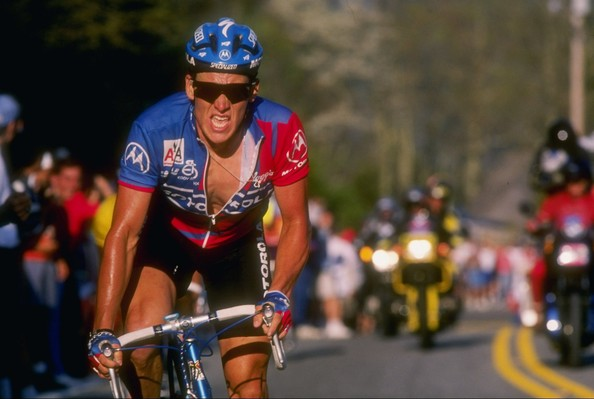 (FILE) In Profile: Lance Armstrong