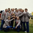 Larry Nelson (FILE) Tom Watson Named As Ryder Cup 2014 Captain