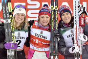 Heidi Weng Jessica Diggins Photos Photo