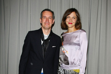 Dries Van Noten FIT's 4th Annual Artstry Of Fashion Award Luncheon