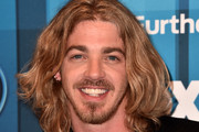 """Singer Bucky Covington attends FOX's """"American Idol"""" Finale For The Farewell Season at Dolby Theatre on April 7, 2016 in Hollywood, California."""