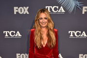 Cat Deeley attends the FOX Summer TCA 2018 All-Star Party at Soho House on August 2, 2018 in West Hollywood, California.