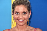 Candace Cameron-Bure attends FOX's Teen Choice Awards at The Forum on August 12, 2018 in Inglewood, California.