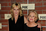 Melanie Griffith Tippi Hedren Photos Photo