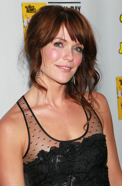 katie aselton net worth