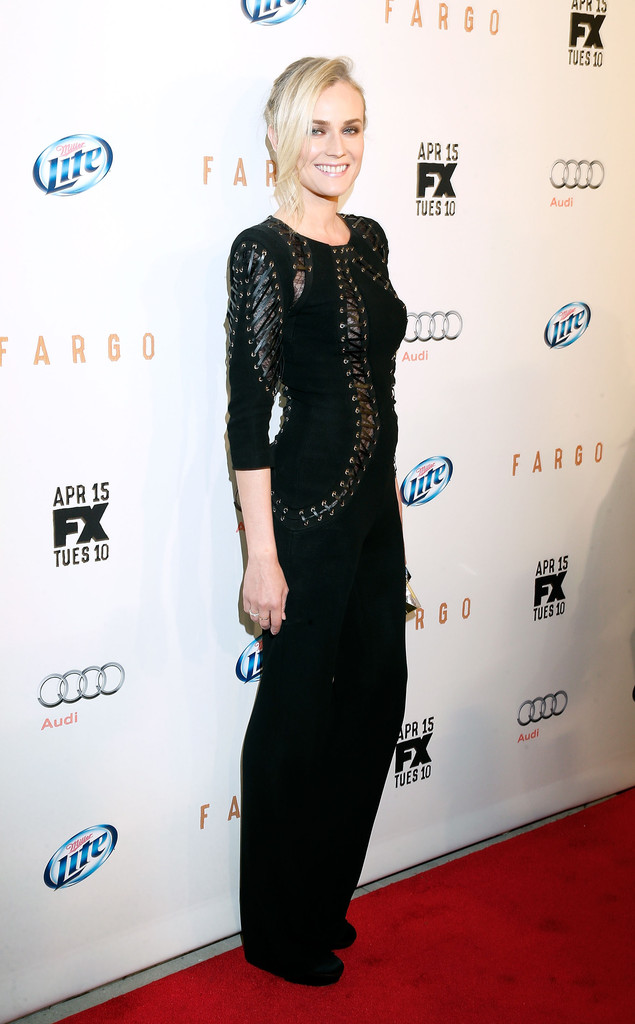 'Fargo' Screening in NYC