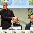 Theo Rossi and David Labrava Photos
