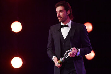Fabian Cancellara Show - 2018 Laureus World Sports Awards - Monaco