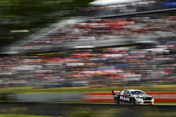 Fabian Coulthard Supercars Auckland International SuperSprint