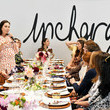 Fabiola Beracasa Diane Von Furstenberg And LinkedIn Host An In Charge Luncheon