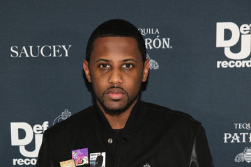 Fabolous The 2017 Def Jam Holiday Party - Red Carpet
