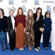 Fabrizia Sacchi 2019 Film Independent Spirit Awards  - Arrivals