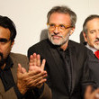 Fabrizio Maria Cortese 'Ho Amici in Paradiso' Press Conference - 11th Rome Film Festival