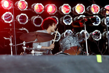Fabrizio Moretti 2014 Governors Ball Music Festival - Day 2