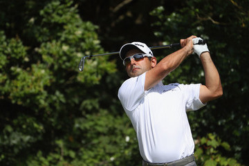 Fabrizio Zanotti 146th Open Championship - Previews