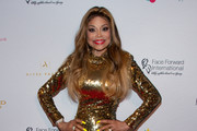 La Toya Jackson Photos Photo
