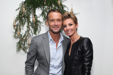 Faith Hill 2015 Tribeca Film Festival After Party For 'Dixieland'