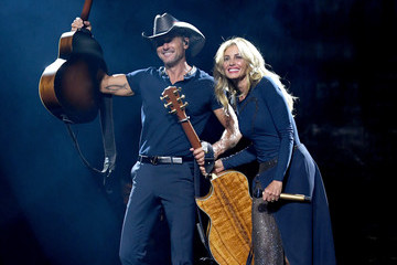 Faith Hill US Entertainment Best Pictures of the Day -July 14 2017