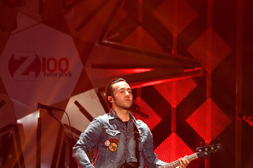 Fall Out Boy Z100's Jingle Ball 2017 - Show