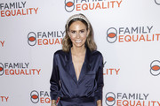 Keltie Knight attend the Family Equality Los Angeles Impact Awards 2019 at a Private Residence on October 05, 2019 in Los Angeles, California.