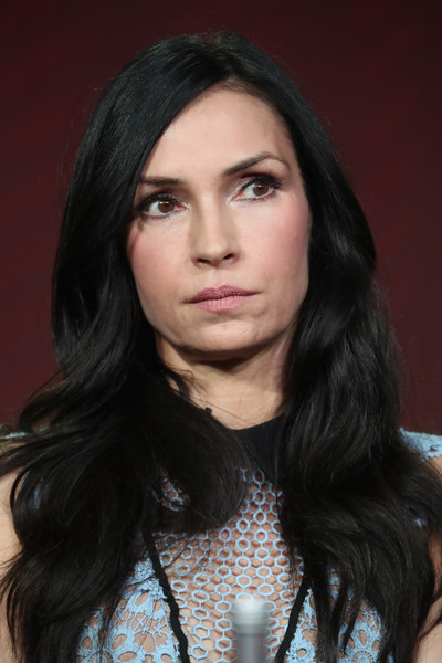 Famke Janssen Photos - 2017 Winter TCA Tour - Day 14 - 61 ...