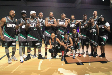 Famous Los 2018 BET Experience - Celebrity Basketball Game Sponsored By Sprite