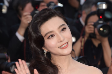Fan Bingbing Closing Ceremony Red Carpet Arrivals - The 70th Annual Cannes Film Festival
