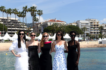 Fan Bingbing Instant View - The 71st Annual Cannes Film Festival