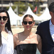 Fan Bingbing '355' Photocall - The 71st Annual Cannes Film Festival