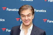 Mehmet Oz Photos Photo
