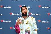 Odell Beckham Jr Photos Photo