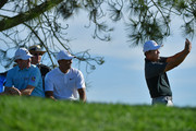 Tiger Woods Brandt Snedeker Photos Photo