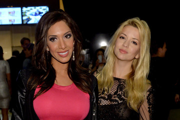 "Farrah Abraham ""The Hungover Games"" Cast & Crew Screening"