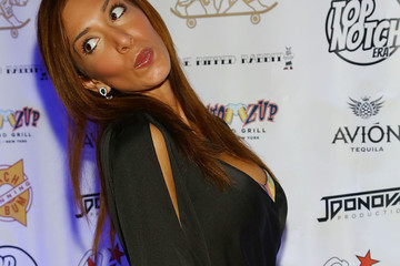Farrah Abraham 'The Real World Ex-Plosion' Season Premiere Party