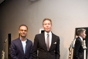 Greg Di Benedetto The Fashion Institute Of Technology Hosts BFA Fashion Show & Awards