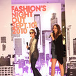 Fashion's Night Out at Macy's Beverly Center