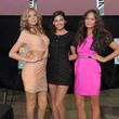The Fashion Show Mall Hosts SI Swimsuit Fashion & Beauty Roundtable