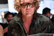 Peter Dundas attends Fashion Tech Lab launch event hosted by Miroslava Duma and Stella McCartney as part of Paris Fashion Week Womenswear Spring/Summer 2018, on October 2, 2017 in Paris, France.