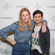 Christina Tosi and Stephanie Mehta Photos