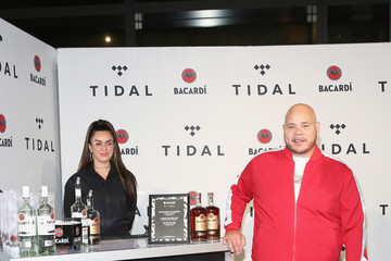 Fat Joe TIDAL X Benefit Concert Powered By BACARDI And Hosted By Fat Joe
