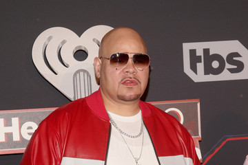 Fat Joe iHeartRadio Music Awards - Red Carpet Arrivals