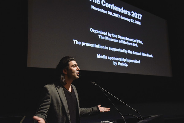 MoMA's Contenders Screening of 'In The Fade'
