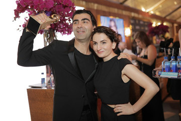 Fatih Akin Official Viewing And After Party of the Golden Globe Awards Hosted By The Hollywood Foreign Press Association